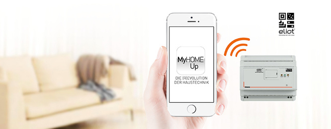 MyHOME / MyHOME_Up bei EMS-Götz in Berching